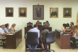 Sant Josep se pone en marcha para reducir la contaminación lumínica del municipio