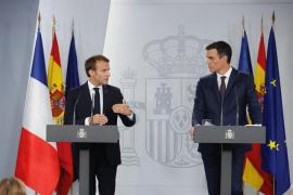Pedro Sánchez agotará la legislatura: «Elecciones habrá en tiempo y en forma, es decir, en 2020»