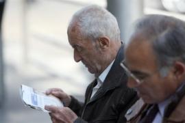 La Seguridad Social pagará hoy los atrasos derivados de la subida de pensiones de este año