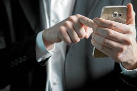 Twitter gana adeptos entre el empresario balear