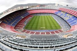 El Barça trabaja para instalar una zona que albergue urnas funerarias en el Camp Nou