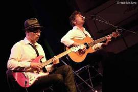 Psiconautas recala con su música en Can Monroig