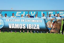 El primer círculo oficial de la UD Ibiza