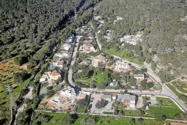 El plazo medio para obtener una licencia de obra en Ibiza supera los dos años