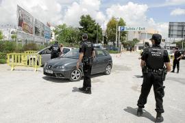 El PP de Sant Josep denuncia que 10 policías locales estén de vacaciones a la vez