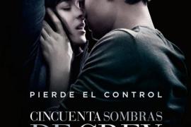 RTVE, sobre las críticas por emitir '50 Sombras de Grey': «Cada espectador es libre de elegir si quiere verla o no»