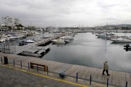 Los pescadores mallorquines que atracan en Eivissa no tienen autorización del Govern
