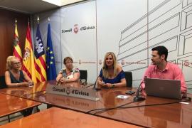 Ibiza cuenta con 2.060 establecimientos, según el censo realizado por el Consell d'Eivissa