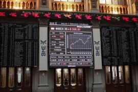 El INE confirma que la economía española se estancó en el tercer   trimestre