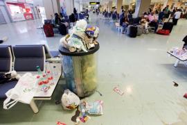 Desconvocada la huelga de limpieza en Baleares tras la subida salarial del 12%