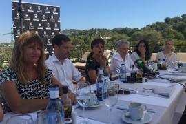Ibiza Preservation Fundation hace balance de sus 10 años de vida