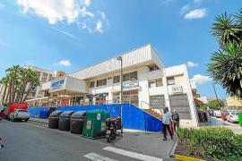 El PP de Vila muestra sus dudas sobre el proceso de licitación de las paradas del Mercat Nou
