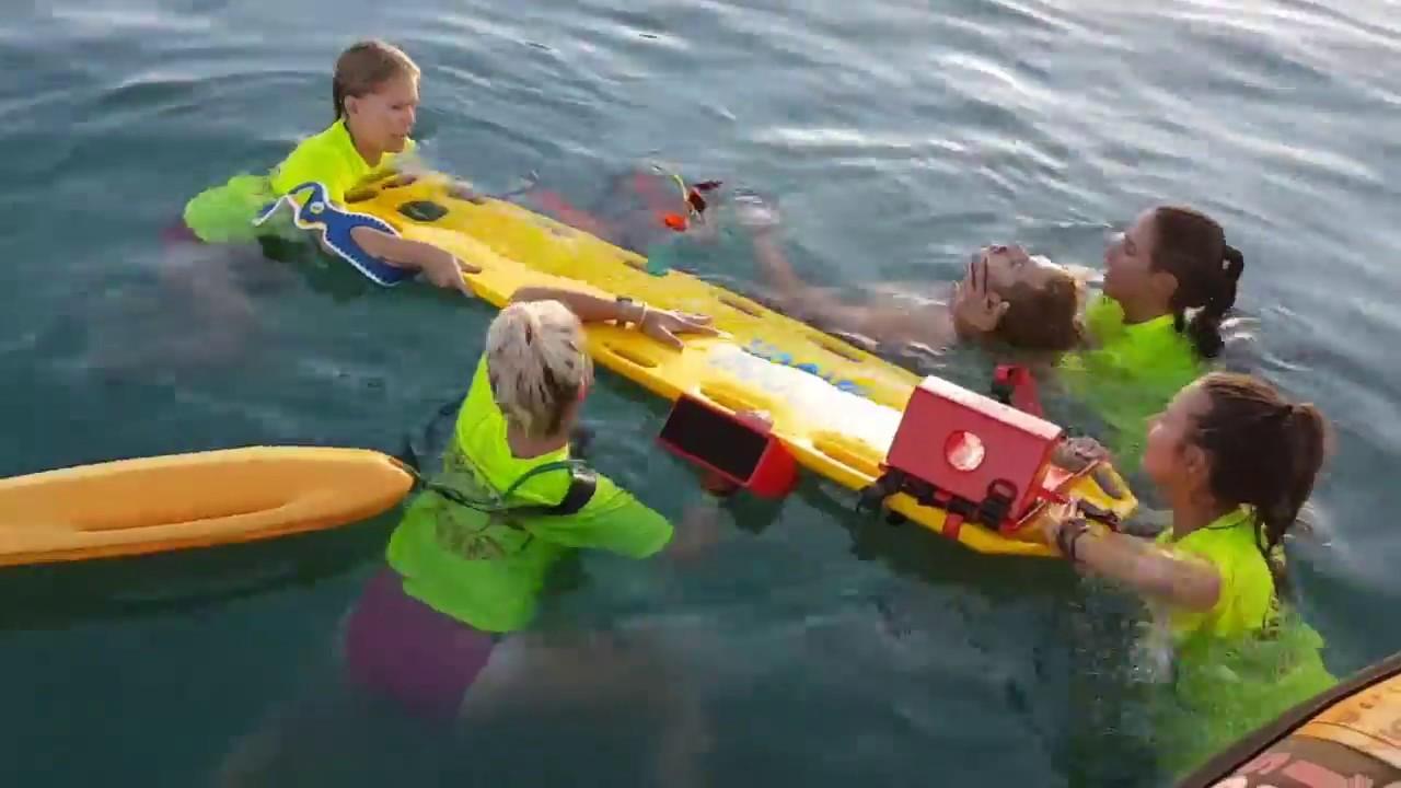 ¿Son seguras las playas de Baleares?