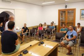 Santa Eulària concede 49.000 euros en ayudas para la compra de la primera vivienda