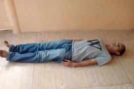 Publica fotos en Facebook fingiendo su muerte para estafar a su familia el dinero del funeral