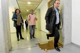 El PP lamenta el retraso en las obras previstas en el Conservatorio de Ibiza