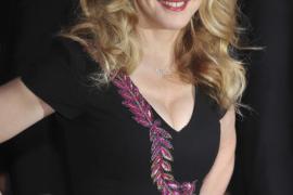 Madonna fue un 'monstruo  peludo' para sus compañeros de instituto