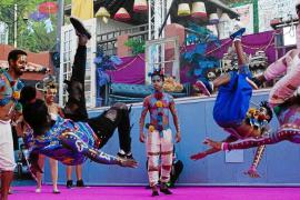 Storytellers: el regreso a la Ibiza auténtica y mágica en Cova Santa