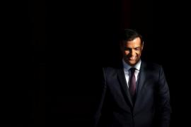 El PSOE se dispara en intención de voto y se coloca como primera fuerza, según el CIS