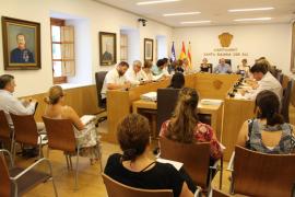 Santa Eulària firmará un convenio con Abaqua para recibir agua desalada