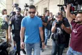 A prisión el miembro de La Manada detenido por presunto robo con violencia