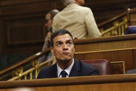 Los partidos de Balears exigen a Sánchez una reforma inmediata de la financiación