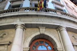 Imputan a dos jefes de la Policía Nacional en Baleares por presuntamente recibir sobornos de narcotraficantes