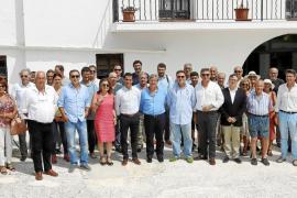 El sector pesquero de Menorca reclama unidad
