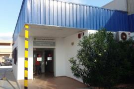 La ITV de Formentera cierra por vacaciones y mantenimiento
