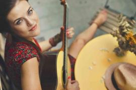 Pilar MacCarthy & Thäis Morell ofrecen un concierto en Can Monroig