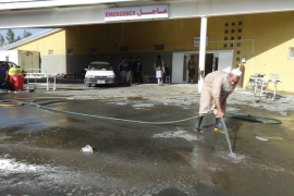 Aumentan a 30 muertos y a 50 los heridos en atentado a mezquita chií afgana