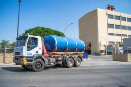Alianza del Agua exige el uso de agua regenerada para la refrigeración de la central eléctrica de Ibiza