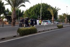 Sant Josep ha interpuesto 37 denuncias a taxistas 'pirata' en lo que va de temporada