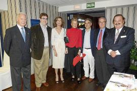 La asociación Unión Balear de Entidades Sanitarias celebra su 25 aniversario