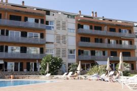 Ibiza es la única isla de Baleares en la que desciende el número de alquileres en Airbnb