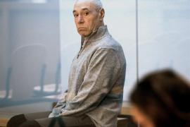 El etarra Santi Potros sale de prisión tras 31 años en la cárcel y 40 asesinatos a sus espaldas