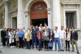 Jueces y fiscales de Baleares cobran un plus seis veces menor que en Canarias