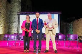 Medallas al compromiso con Ibiza
