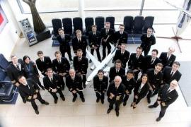 Ryanair se prepara para afrontar su segunda huelga europea en menos de un mes
