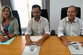 Vila cede a Salut siete viviendas para alojar a sanitarios destinados a la isla