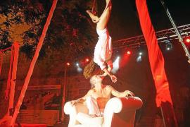 Las fiestas del barrio de la Marina vuelven a celebrarse en San Salvador