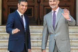 Sánchez promete que habrá nuevo REB en vigor «más pronto que tarde»