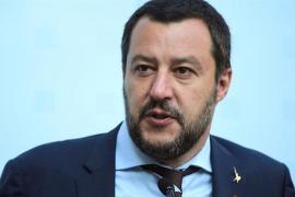Salvini acusa a España de «favorecer una inmigración fuera de control»