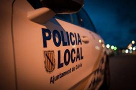 Calvià sanciona con 600 euros a seis turistas por realizar 'balconing'