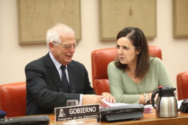 Borrell plantea formar en Europa a inmigrantes legales a cambio de devolver ilegales
