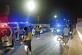 Una veintena de denunciados por posesión o consumo de drogas en Ibiza