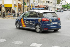 Detenida una pareja multirreincidente por numerosos hurtos en hoteles de Ibiza