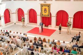 Vicent Torres presume del liderazgo de Ibiza que «tira del carro» de la economía balear