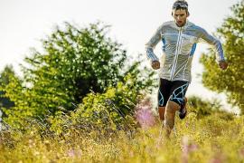 El campeón del mundo Luis Alberto Hernando se apunta a la Trail Maratón
