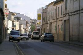 El PP de Felanitx critica la gestión del Ajuntament del 'pacte'.